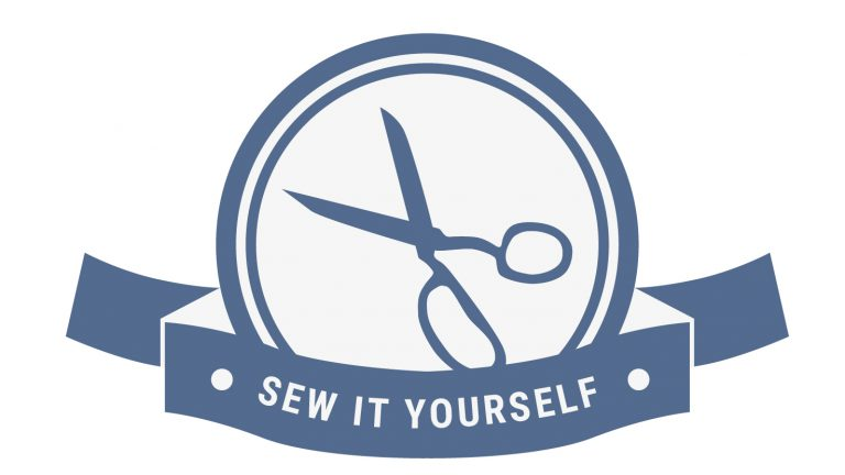 Sypeppen med Sew it yourself!